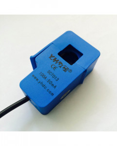 Split Core Current Sensor Transformer SCT013