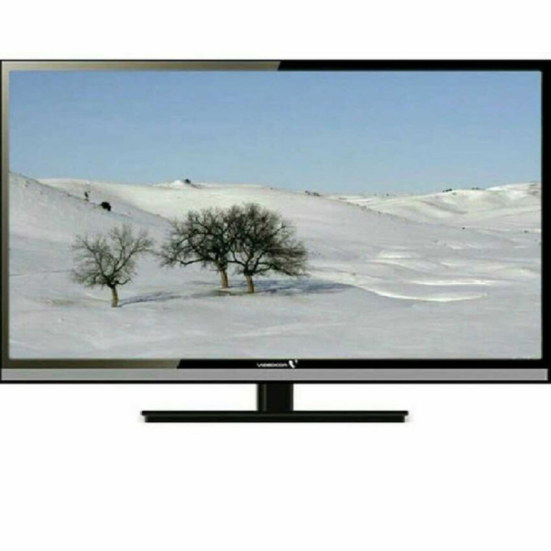 Buy Videocon 24 Full Hd Led Tv Vjw24fh02c Online At Best Price In